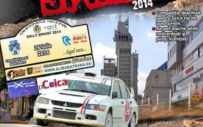Rally Sprint 2014