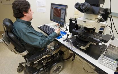 Angajarea persoanelor cu handicap, mai mult pe hârtie