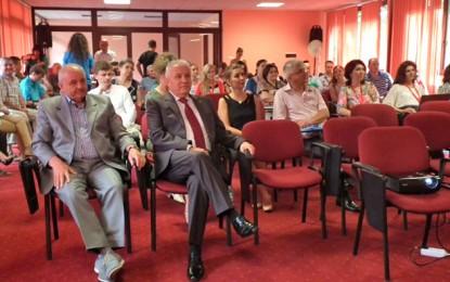 Negreşti Oaş a intrat pe harta ştiinţifică a României