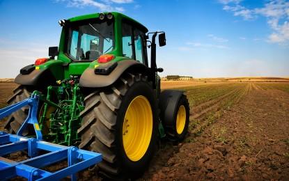 Vesti bune pentru agricultori