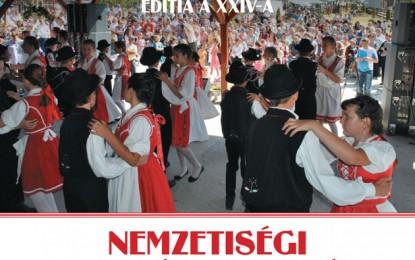 Festivalul Naţionalităţilor de la Bogdand