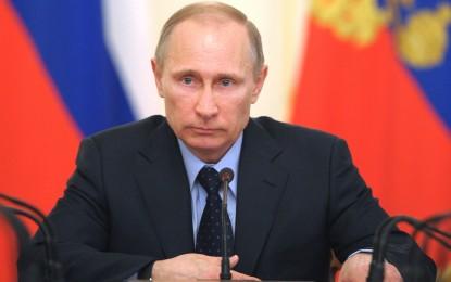 Vladimir Putin: Dacă vreau, iau Kievul în două săptămâni
