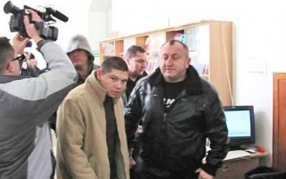 Doru Tukacs şi Mircea Condor, condamnaţi la ani grei de închisoare