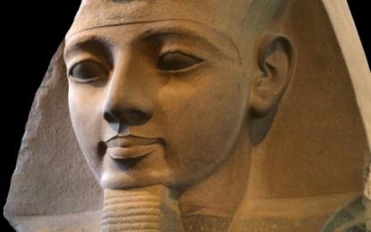 Misterele Egiptului antic la Satu Mare