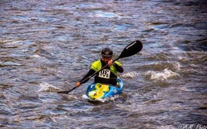 "Sătmărenii de la ""Nomad Kayak"" lideri la Mureş Marathon 2015"