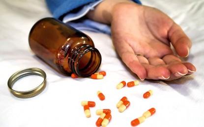 A încercat să se sinucidă cu 80 de pastile pentru inimă