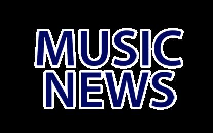 Music News 12.10.2019