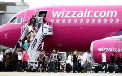 DECIZIE. Wizz Air NU REIA cursele de la Satu Mare spre LONDRA. Care e MOTIVUL